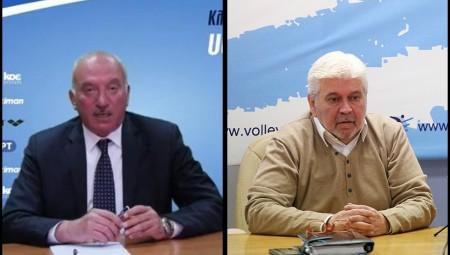 O Γιαννόπουλος, ο Καραμπέτσος και οι εθνικές σε... ομηρία εντολοδόχων