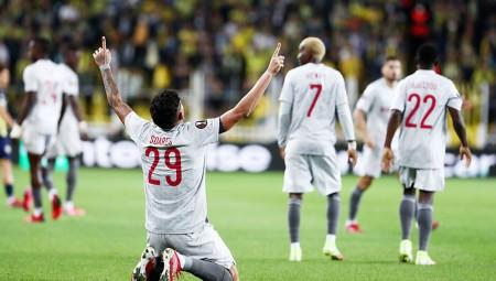 Η μεγαλύτερη νίκη ελληνικής ομάδας στην Τουρκία. Μόνο ο Θρύλος, ξανά! (video)