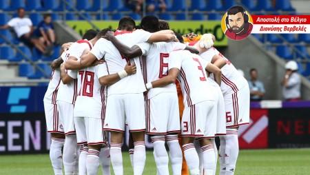 Γκενκ-ΟΛΥΜΠΙΑΚΟΣ 4-0 (Τελικό)
