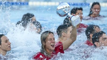 «Ο Ολυμπιακός στηρίζει τους αθλητές του»