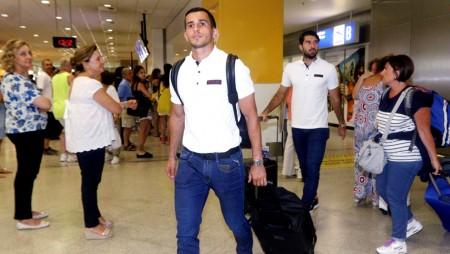 Στην Ελλάδα ο Ολυμπιακός