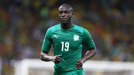 «Έτοιμος να επιστρέψει στην εθνική ο Τουρέ»