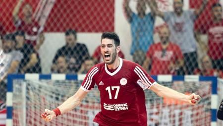 «Ανυπομονώ για το ευρωπαϊκό ματς στο Ρέντη» (vid)