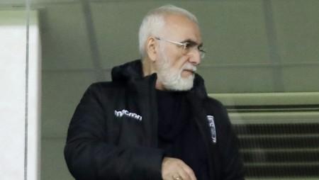 «Ιβάν Σαββίδης, ο άνθρωπος του Κρεμλίνου στην Ελλάδα»
