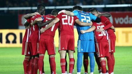 «Κλειδί» το ματς στο Λουξεμβούργο