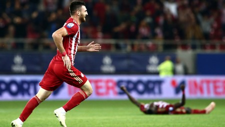 Man(os) of the match!