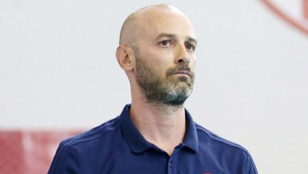 «Ο Ερασιτέχνης Ολυμπιακός θέλει να πρωταγωνιστεί και στην Ευρώπη»
