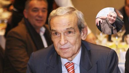 «Γιάννης Παπαδόπουλος και Θωμάς Μητρόπουλος ελέγχουν την ΚΕΔ»