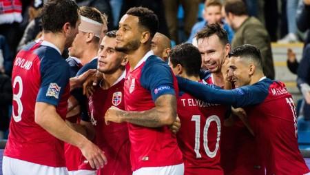 Θετικός ο Ελαμπντελαουί, νίκη η Νορβηγία (vid)