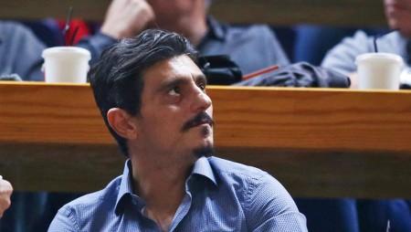 Αγωγή κατά Γιαννακόπουλου και ΠΑΟ στο Πολυμελές Πρωτοδικείο Αθηνών!