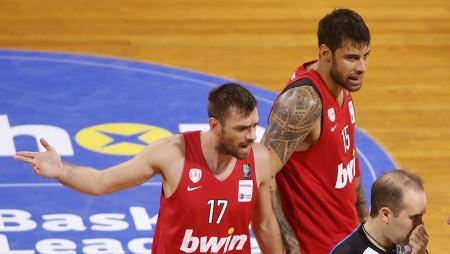 Πάλι ο Συμεωνίδης σε ματς του Ολυμπιακού!