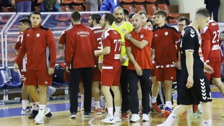 Το πανόραμα της Handball Premier