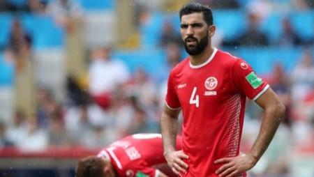 Ο Μεριά πάει Τυνησία