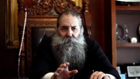 Μητροπολίτης Πειραιώς Σεραφείμ: Φασίστας εγώ; Ψάξτε αλλού