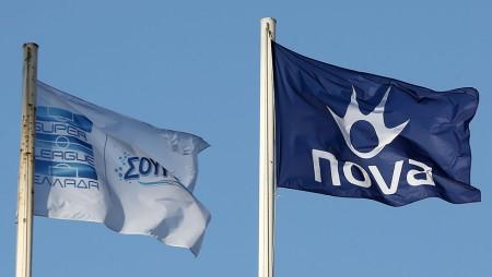 H Nova δεν θέλει εμβόλιμη αγωνιστική