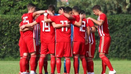 ΟΛΥΜΠΙΑΚΟΣ K19-Παναιτωλικός K19 4-1 (τελικό)