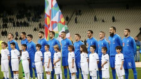 Οι αντίπαλοι της Εθνικής στο δρόμο για το Euro 2020