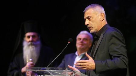 Γ. Μώραλης: «Η Μητρόπολη Πειραιά καλύπτει ανάγκες εκεί που απουσιάζει το Κράτος»