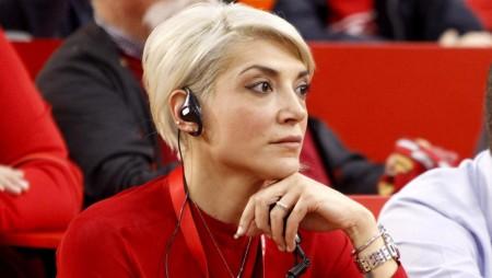 «Ο Ολυμπιακός συμμετέχει στα προγράμματα της Ε.Ε. για τη διάδοση όλων των αθλημάτων» (vid)
