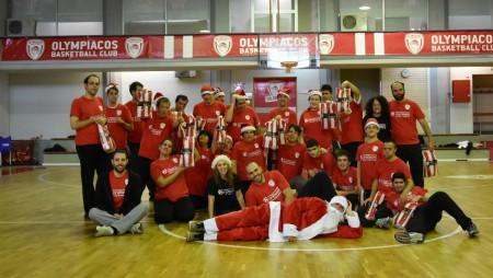 Οι χριστουγεννιάτικες ευχές από το ONE Team! (vids, pics)