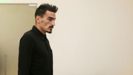 «Ψευδοσυμβόλαιο ο Χριστοδουλόπουλος με την ΑΕΚ»