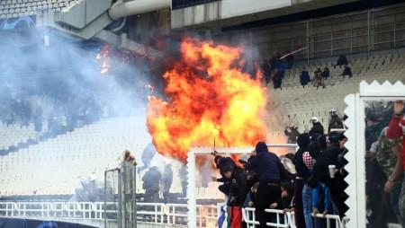 Κοινό μυστικό ότι η ΑΕΚ τιμωρείται με διετή αποκλεισμό από την Ευρώπη