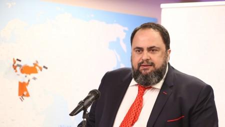 Βαγγέλης Μαρινάκης: «Να υπάρξει κατηγορία