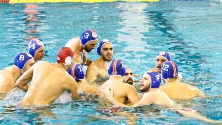 «Συγχαρητήρια στους πρωταθλητές Ευρώπης» (pic)
