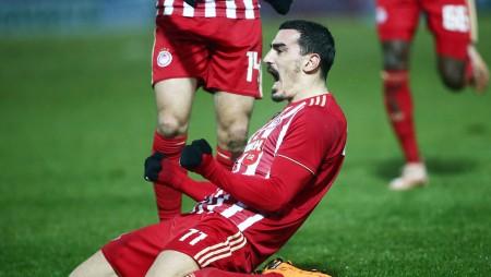 «Θέλουμε να παίξουμε ποδόσφαιρο, αλλά μας κόβουν διαρκώς το ρυθμό»