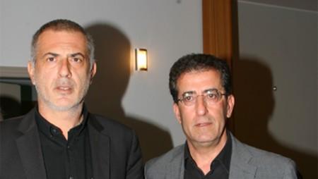 Υποψήφιος με τον Γιάννη Μώραλη ο Δημήτρης Καρύδης