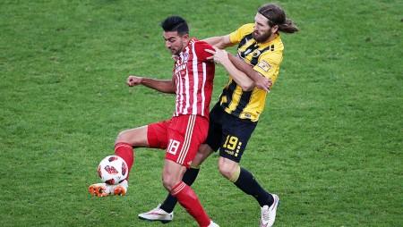 «Ο Ολυμπιακός παίζει το πιο ελκυστικό ποδόσφαιρο στην Ελλάδα!»