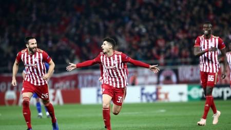 Στα κορυφαία του Europa League το γκολ του Ντίας! (vid)