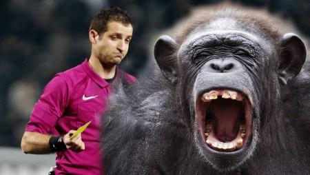 Οι μαϊμούδες του Τσίπρα «εκτέλεσαν» τον Πανιώνιο!
