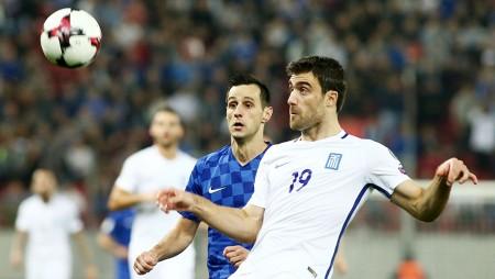 «Το Καραϊσκάκη, το καλύτερο γήπεδο στην Ελλάδα»