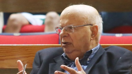 Παραμένει ακόμα άφαντος ο Βασιλακόπουλος