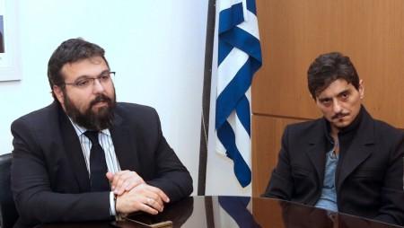 Προκλητικός Γιαννακόπουλος υπό την ανοχή του Κράτους
