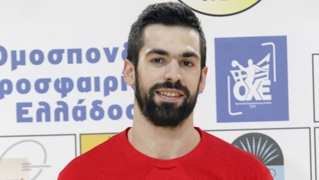 Οι Κυπελλούχοι Ελλάδας στη «Μεγάλη μου Αγάπη» (pic)