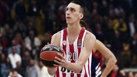 «Όνειρο να παίξω στο NBA, θέλω να παίξω για τη Σερβία»