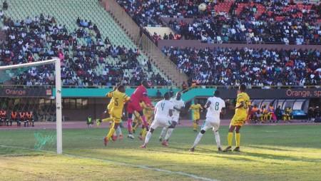 Φιλική νίκη για την Σενεγάλη με βασικό τον Σισέ