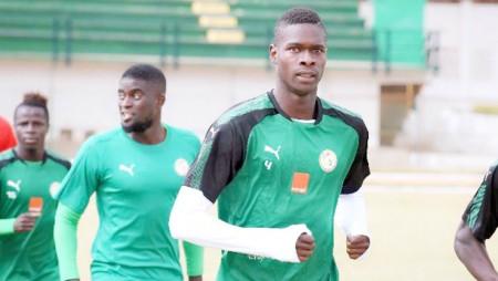 «Να φέρουμε στη Σενεγάλη το Κύπελλο Εθνικών Αφρικής»