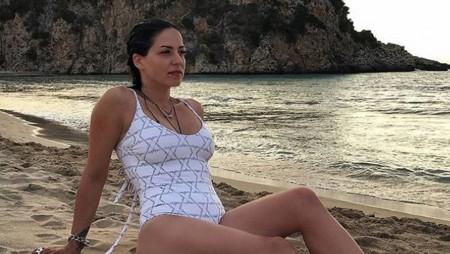 Ιωάννα Πηλιχού: Το κορίτσι που έχει «ζαλίσει» τα social media