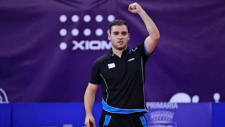 Πρωταθλητής Ευρώπης ο Σγουρόπουλος!