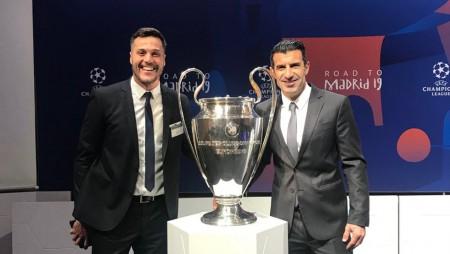 Μεγάλα ματς στο δρόμο για τη Μαδρίτη