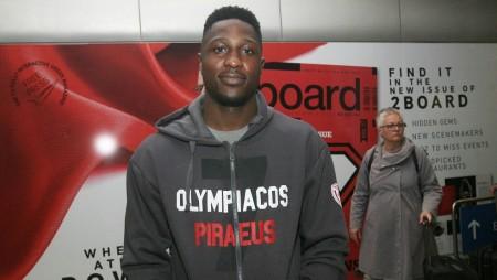«Να γίνω μέρος της μεγάλης ιστορίας του Ολυμπιακού»