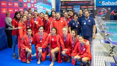 H κυριαρχία του Ολυμπιακού θα συνεχιστεί!