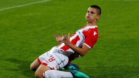 Το νέο αστέρι της Σερβίας στη λίστα του Ολυμπιακού