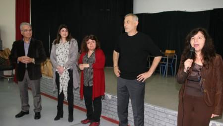 Μώραλης: «Yποχρέωση όλων των Δημάρχων να είναι κοντά στα παιδιά της πόλης»