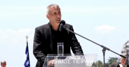 Μώραλης: «Υλοποιούμε το μεγαλύτερο αναπτυξιακό σχέδιο στον Πειραιά»