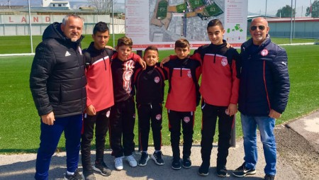 Τα παιδιά των Σχολών της Κύπρου ζουν το όνειρό τους (pics)
