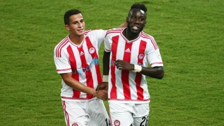 «Τρελάθηκε» ο Μαζουακού με το γκολ του Ομάρ! (vid, pic)